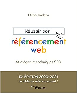 reussir son referencement web dolivier andrieu